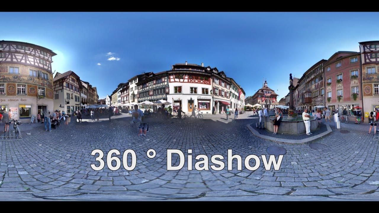360 grad video diashow meersburg stein am rhein rheinfall 4k youtube. Black Bedroom Furniture Sets. Home Design Ideas
