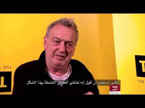 Stephen Frears on telling real life stories in cinema