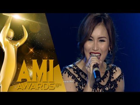 Ayu Ting Ting Dengan 'Sambalado' [AMI Awards 2016] [28 Sept 2016]