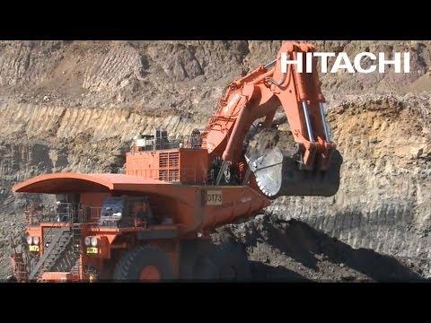NRW Civil & Mining - Solution (3 Of 4) HD | Hitachi Construction Machinery Australia