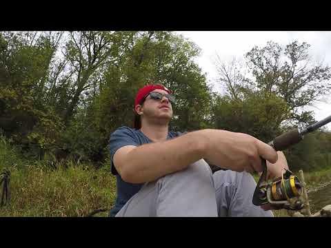 Top Water Bass Fishing: Brantford Ontario