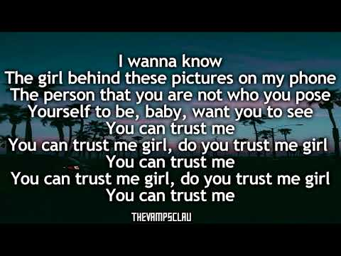 MattyBRaps  Trust Me Lyrics