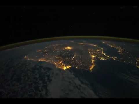 Western to Eastern Europe