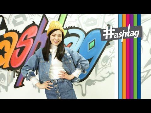 #hashtag(해시태그): Lizzy(리지) _ Not An Easy Girl(쉬운 여자 아니에요) [ENG/JPN/CHN SUB]
