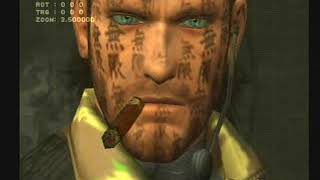 METAL GEAR SOLID 3 : SNAKE EATER PS2 (PAL)- ESPAÑOL- VIRTUOUS MISSION