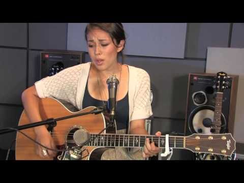 Kina Grannis - Without Me (Last.fm Sessions)
