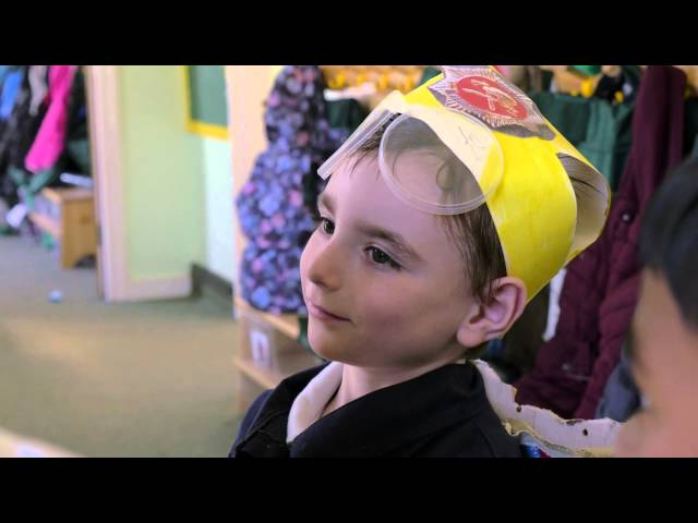 Carterhatch Infant School HD