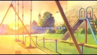 FLAME / Close My Eyes English Translation