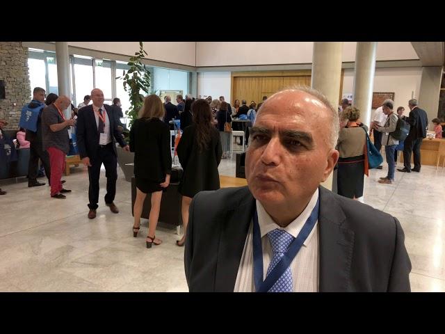 Elias BEAINO - Maire de Zouk Mikael, membre du comité des maires