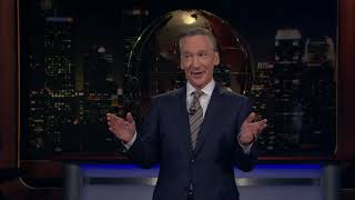 Monologue: Dueling Grandpas | Real Time with Bill Maher (HBO)