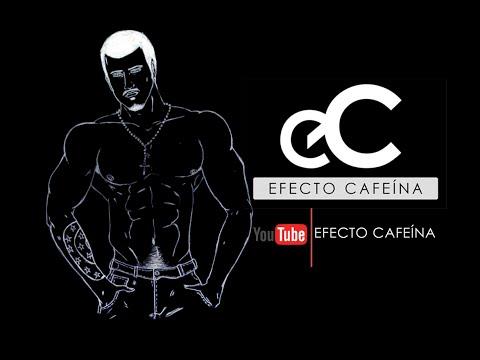 TRIBE BEAT 2014, NACHO CHAPADO IN SESSION - DECEMBER 2014 (BY EFECTO CAFEÍNA) EL PALACIO DEL CAFÉ