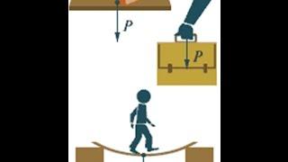 Давление твердых тел. Физика 7 класс.
