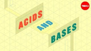 The strengths and weaknesses of acids and bases - George Zaidan and Charles Morton