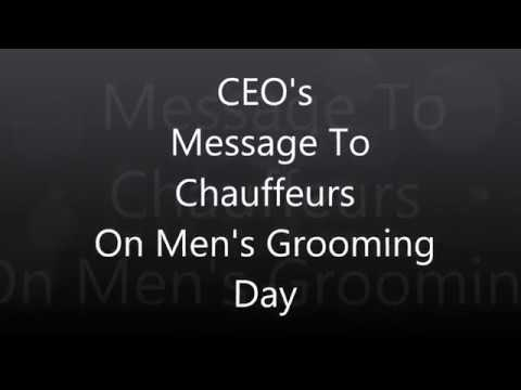 Gautam Nath - CEO, Message to Chauffeurs
