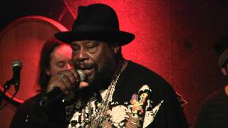 420 Funk Mob & George Clinton - Everybody is gonna make it