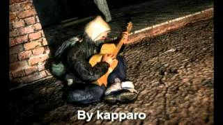 S.T.A.L.K.E.R. - Тень Чернобыля, песню исполняет бандит by kapparo