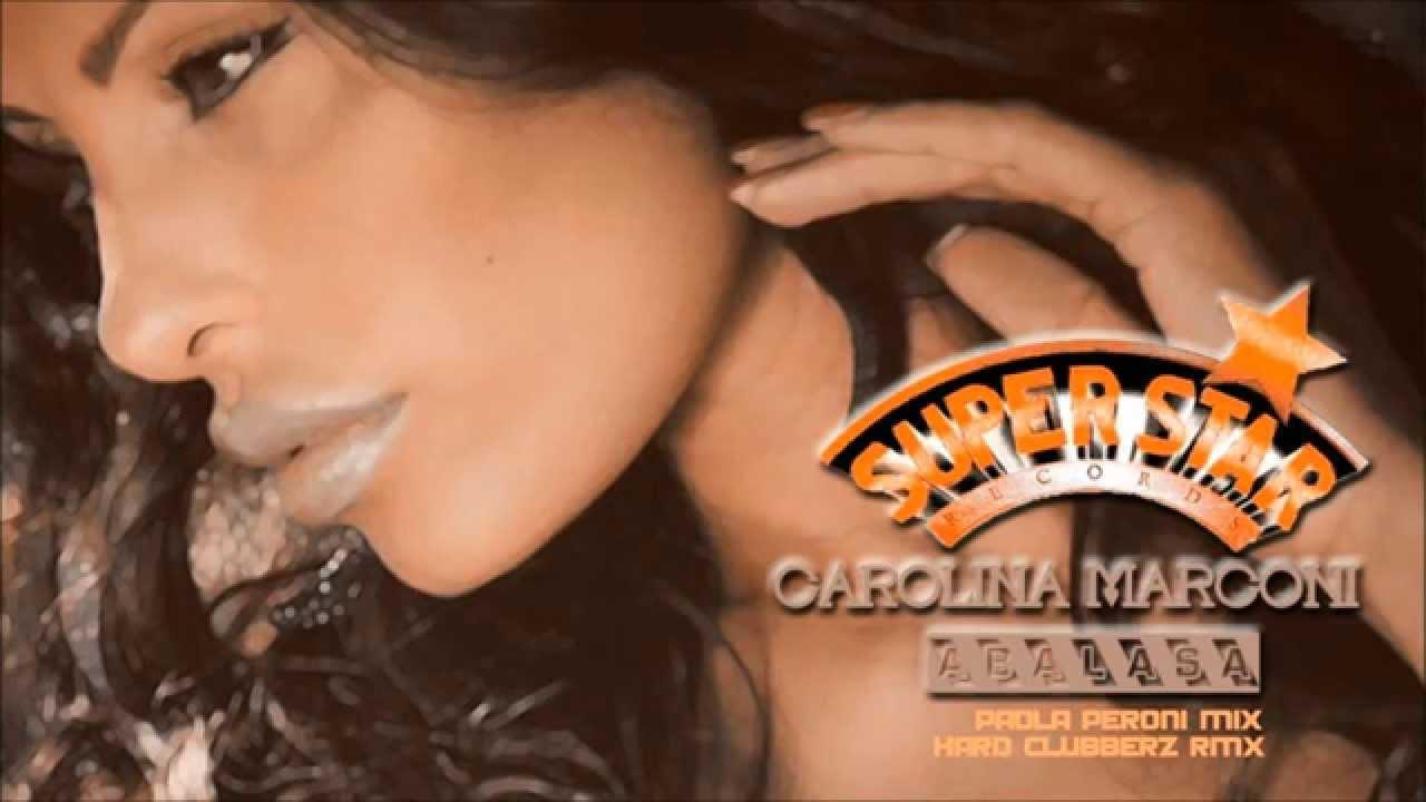 Carolina Marconi Nude Photos 72