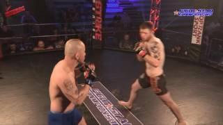 FIGHTSTAR CHAMPIONSHIP 9 | Richardson vs. Golod