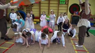 видео Сценарий детского дня рождения, тема: пираты