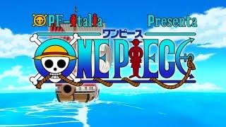 One Piece Opening 18 Hard Knock Days SUB ITA