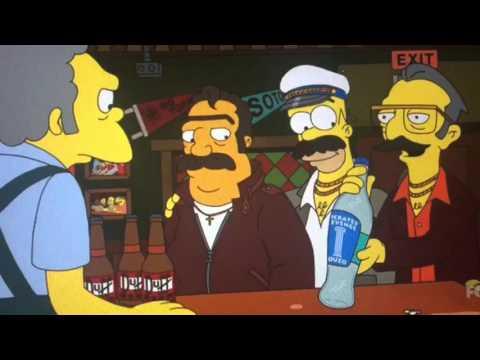 🇬🇷 Homer Simpson 💙 Being A Greek 🇬🇷