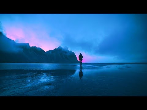 Blue Haze - Amber Glow (Blood Groove & Kikis Remix) [Silk Music]