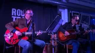 Richard Hawley - I Still Want You - Rough Trade East - 16th September 2015