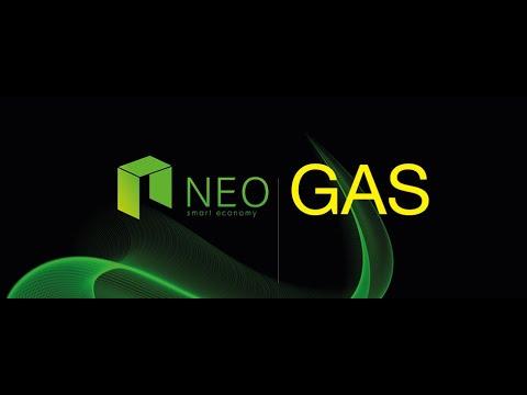 026 – TỔNG QUAN VỀ NEO VÀ GAS, CÁCH STAKING NEO ĐỂ NHẬN GAS