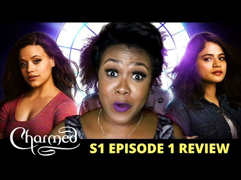 Charmed Season 1 Episode 1 Review Pilot