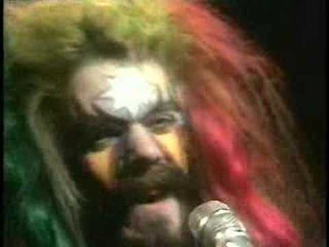 Wizzard - Rock 'n' Roll Winter (Loony's Tune)