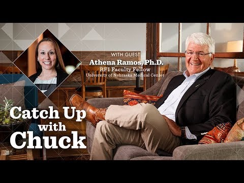 Catch Up With Chuck | Episode 12 | Diversity in Rural Communities