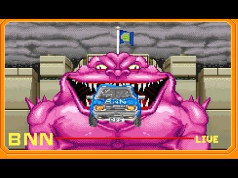 Total Carnage (SNES) Playthrough - NintendoComplete
