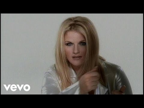 Trisha Yearwood - I