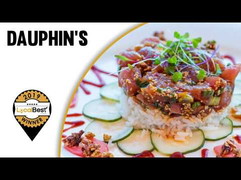 2019 Award Winning Top 5 Restaurants In Mobile, AL Voted By Locals!