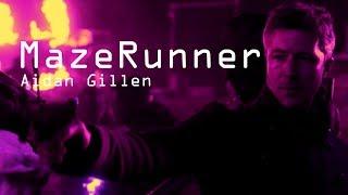 Aidan Gillen - Maze Runner