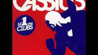 Cassius 1999 remix - radio edit