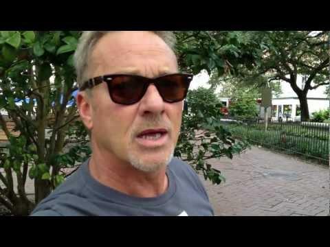 Mark And Lynda Visit Savannah GA (Video #4)