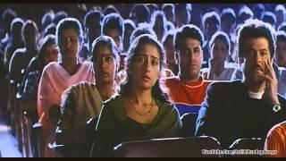 Chaha Hai Tujhko Full Video Song Mann 1999  Asli  HD  1080p  Full Videos BluRay Songs