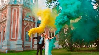 Гор и Дарья - Свадебный трейлер