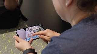The Sims FreePlay - AR Feature Reveal Trailer