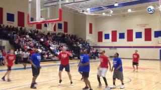 Ball4Good at Spartanburg Day School