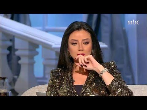 بالفيديو .. رضوى الشربيني: أغنية لشيرين عبد الوهاب كانت السبب في طلاقي ! - MBC GROUP