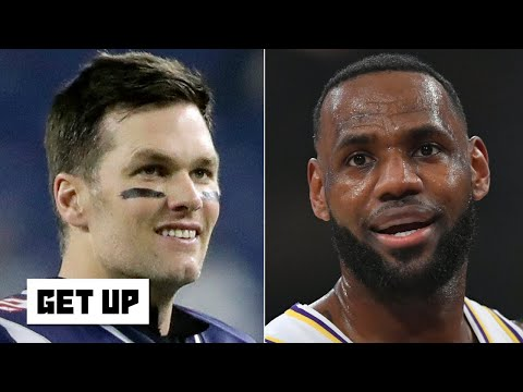 Tom Brady Should Sign A LeBron-style Deal With The Patriots - Domonique Foxworth | Get Up