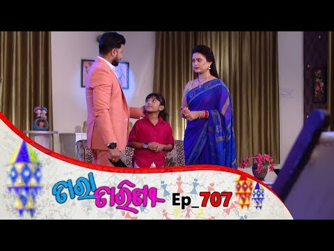 Tara Tarini | Full Ep 707 | 11th Feb 2020 | Odia Serial – TarangTV