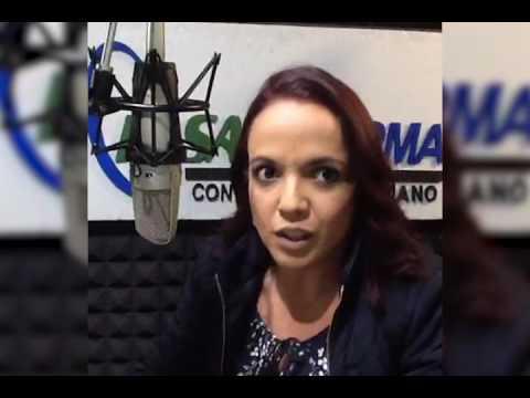 La Entrevista en Radio Formula Michoacán | Diputada Andrea Villanueva