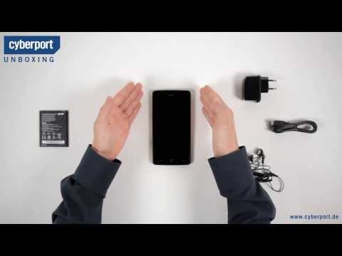 Acer Liquid S1 Unboxing I Cyberport