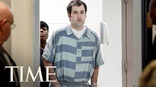 South Carolina Officer Pleads Guilty In Fatal Shooting Of Walter Scott | TIME