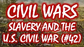 Did Slavery Cause the American Civil War?