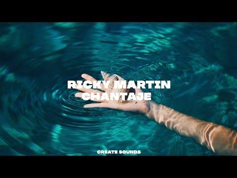 Ricky Martin, Shakira, y Maluma - Chantaje / Vente Pa' Ca (Mashup)