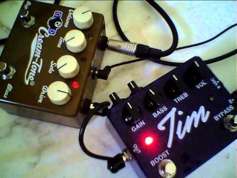 G2D Cream-Tone and Paul Cochrane TIM (part 2)